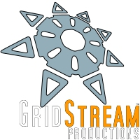 Logo de la radio GridStream Productions