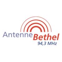 Logo of radio station Antenne Bethel