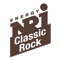 Logo of radio station ENERGY Classic Rock