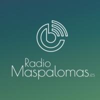 Logo de la radio Radio Maspalomas