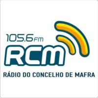Logo of radio station Rádio do Concelho de Mafra