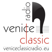 Logo of radio station Venice Classic Radio * Auditorium