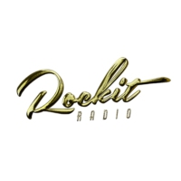 Logo of radio station Rockit Radio