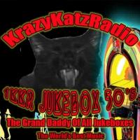 Logo de la radio 1KKR - Juxebox 50's