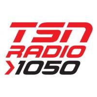 Logo de la radio TSN 1050 Toronto