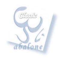 Logo of radio station Abalone Classic