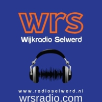 Logo of radio station WRS Rock Station
