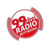 Logo de la radio 99drei Radio Mittweida