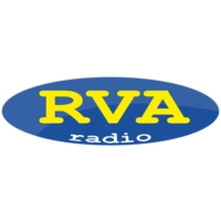 Logo of radio station RVA