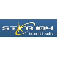 Logo of radio station Star 104 – The Jamz Channel