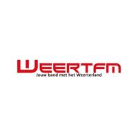 Logo de la radio Weert FM