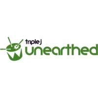Logo de la radio ABC triple j Unearthed