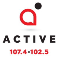 Logo de la radio Active Radio