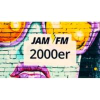 Logo de la radio JAM FM 2000er
