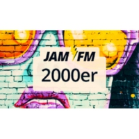 Logo of radio station JAM FM 2000er