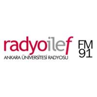 Logo of radio station Radyo İlef