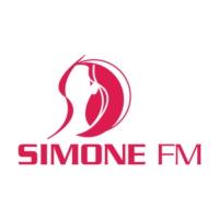 Logo of radio station Simone FM