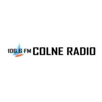 Logo of radio station Colne Radio 106.6FM