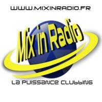 Logo de la radio mix in radio
