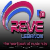 Logo of radio station reve fm
