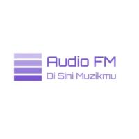 Logo de la radio Audio FM