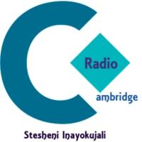 Logo de la radio Cambridge Radio