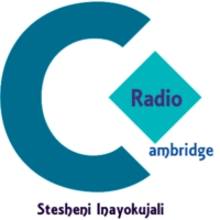 Logo of radio station Cambridge Radio