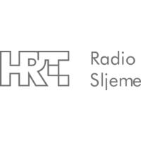 Logo de la radio HRT - Sljeme
