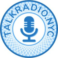 Logo de la radio TALKRADIO NYC