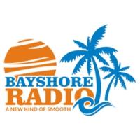 Logo of radio station Bayshore Radio