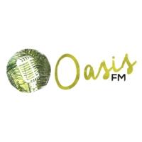 Logo of radio station Oasis FM Córdoba