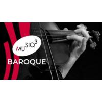 Logo de la radio Musiq3 Baroque (RTBF)