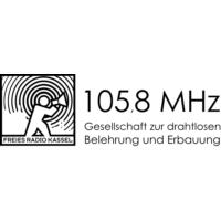 Logo de la radio Freies Radio Kassel