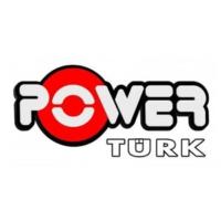 Logo de la radio Power Türk