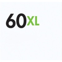 Logo of radio station 60XL