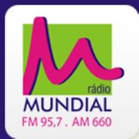 Logo de la radio Radio Mundial