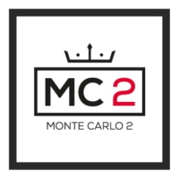 Logo of radio station Monte Carlo 2