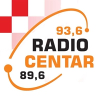 Logo of radio station Radio Centar-Poreč
