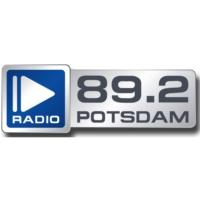 Logo of radio station Radio Potsdam