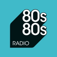Logo of radio station 80s80s Radio