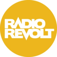 Logo of radio station Radio Revolt