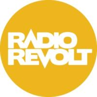 Logo de la radio Radio Revolt