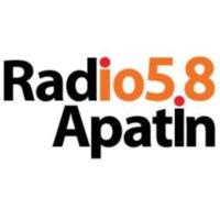 Logo de la radio Naxi Radio Apatin