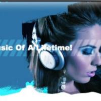 Logo of radio station Power Music Radio