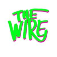 Logo of radio station Wire Radio