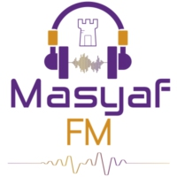 Logo de la radio Masyaf FM