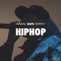 Logo of radio station 100FM - Hip Hop