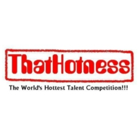 Logo of radio station ThatHotness Radio