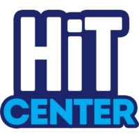 Logo de la radio Hit Center