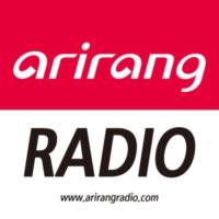 Logo de la radio 아리랑Radio - Arirang